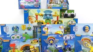 PAW Patrol A Lot Of Toys 2017