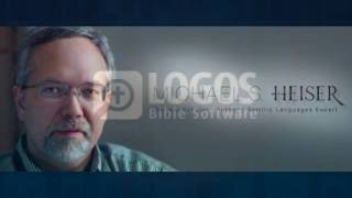 KING JAMES ONLY  Thoughts from Biblical Linguistic Scholar Dr  Michael Heiser