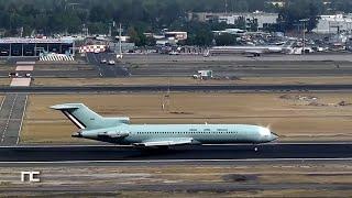 Aeropuerto de la Ciudad de México (AICM) - Torre de Control Parte 1/4 - Alta Definición