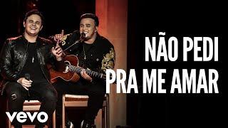 Matheus & Kauan - Não Pedi Pra Me Amar (Ao Vivo Em Goiânia / 2018)