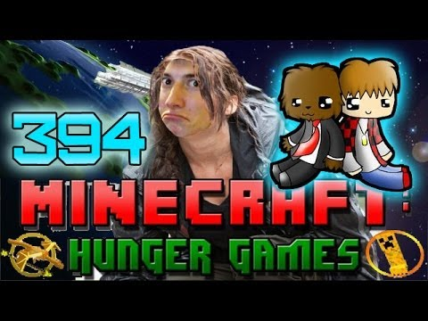 Minecraft: Hunger Games w/Mitch! Game 394 - #MEROME