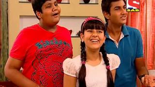 Taarak Mehta Ka Ooltah Chashmah - Episode 1226 - 12th September 2013