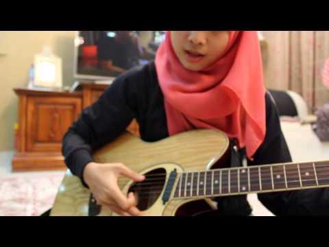 Dygta - Kerna Ku Sayang Kamu (cover)