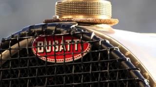 1929 Bugatti Type 40 HD
