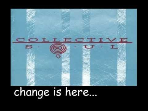 Collective Soul - Reunion