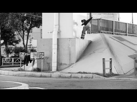 "Evan Smith - ""A Tour Of Its Own"" Japan"