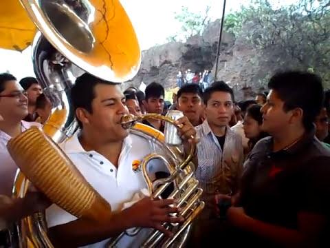BANDA TIERRA DE JUAREZ EN LAS PEÑAS 2012