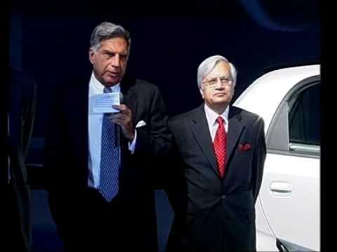 Tata Nano Launch Event - Part III