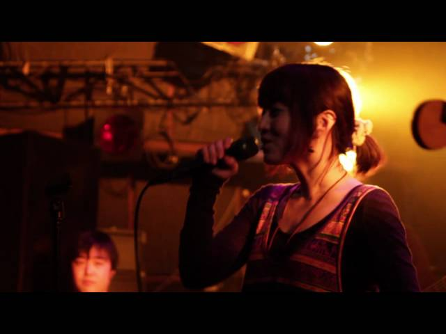 """Tam Tam """"Dry Ride""""  【Live at Come Dung Basie Release Party】"""