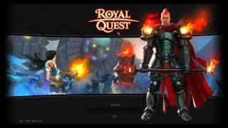 Royal Quest игра становится говном  (#11)