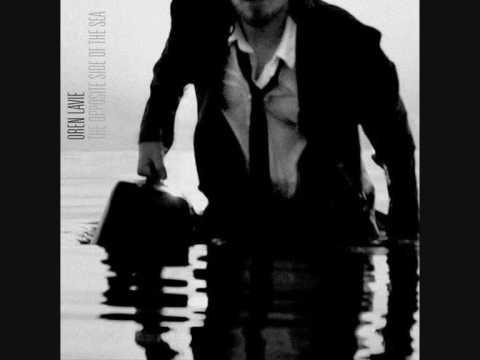 Oren Lavie - The Man Who Isn