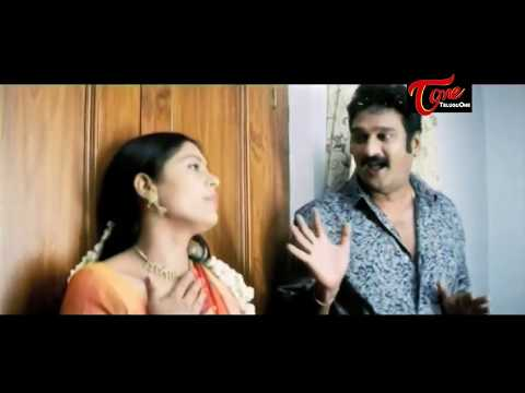 Wife And Husband Illegal Affair || Best Romantic Scene of Tollywood #38 thumbnail
