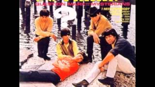 Watch Question Mark & The Mysterians Why Me video