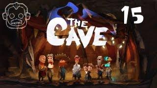 Let's Play The Cave #015 - Die Moral von der Geschichte [deutsch] [720p]