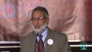 MUNA National President Speech | Day 1