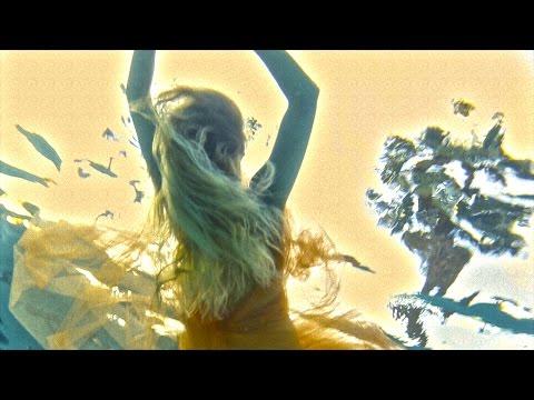 Penelope Austin - Underwater