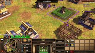 Let's Battle Together Age of Empires III -141- Der Franzosen liebst' pläsier, ist der Gardegrenadier