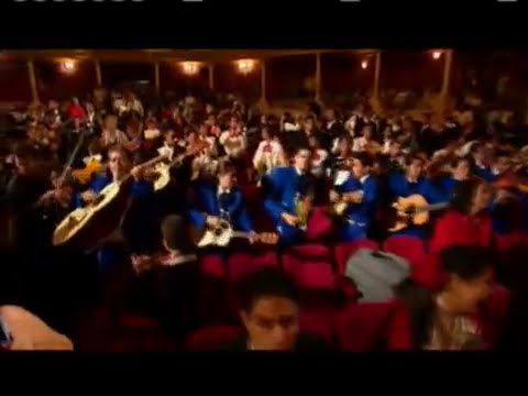 El Son de la Negra - Mariachi Vargas, Mariachi de América & Mariachi Los Camperos
