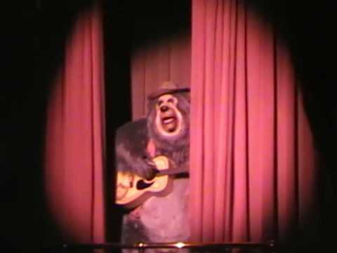 The Country Bears: Part 2