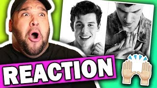 Download Lagu Shawn Mendes - Nervous (Vertical Music Video) REACTION Gratis STAFABAND