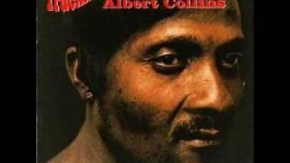 Watch Albert Collins Hot n Cold video
