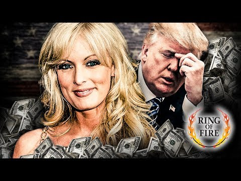 Trump's Stormy Affair and the Hush Money It Took to Keep It under Wraps
