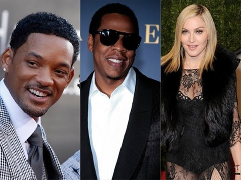 Who Would Make The Best Celebrity Parents?