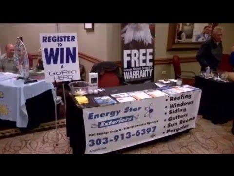 NARPM Expo 4 28 16 by Energy Star Exteriors Denver 303 913 6397