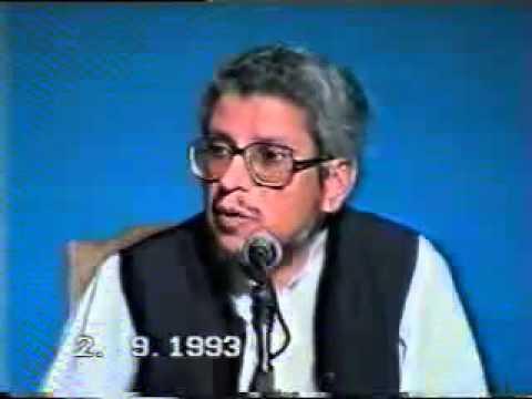 Tarikh e Ummat ke Chand Drakhshan pehlu   Javed Ahmed Ghamidi...
