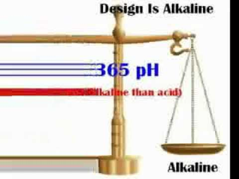 Body pH Balance Alkaline the Key to Health
