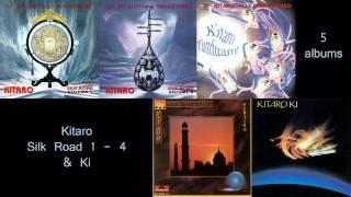 Download Lagu Kitaro Silk Road 1-4 & Ki Gratis STAFABAND