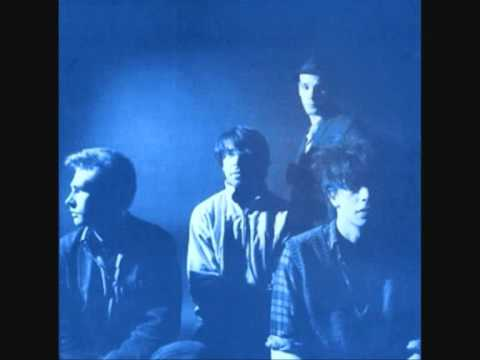 ECHO AND THE BUNNYMEN (WILL SERGEANT) INTERVIEW @ 'KANALIENA.GR' Part 3 of 3