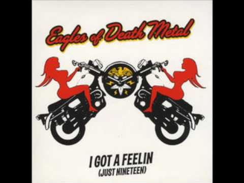 Eagles Of Death Metal - Ballad Of Queen Bee And Baby Duck