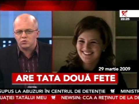 PDL TATA ARE 2 FETE BASE ALE LUI DELOC DESTEPTE  SOS UE,HELP US BAROSO ,CORUPTIE NEPOTISM ROMANIA