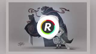 Insanity - (Legend of zelda Wind waker Mini boss theme remix) (Prod. Ranch) @slimiest gamer