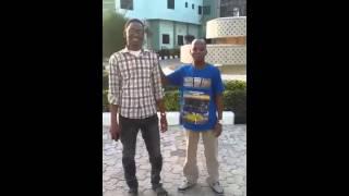 فيديو تحفيزي للذهاب إلئ نيجيرية