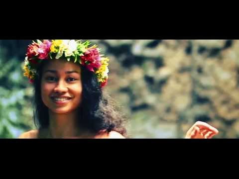 To the heart of Tahiti - AMAZING DANCE !!! - Canon 5D