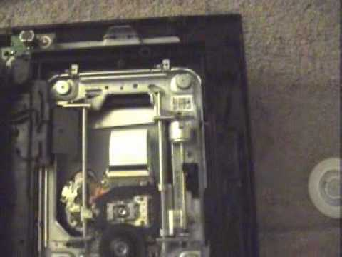 PS3 disc drive not spinning fix dvd loader. FULL FIX! NOT including laser fix.