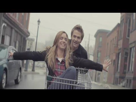 Hunter Hayes - I Want Crazy (official Music Video) video