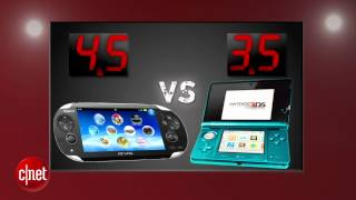 Sony PS Vita vs. Nintendo 3DS - Prizefight
