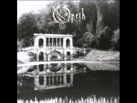Opeth - Black Rose Immortal