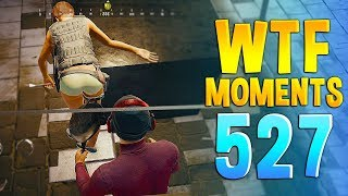 PUBG Daily Funny WTF Moments Highlights Ep 527