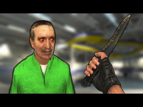 MURDER AT THE POOL! (Garry's Mod Murder)