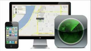 """FIND MY iPHONE"" 