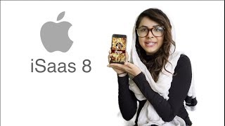 iSaas (Apple Ad Parody) | Browngirlproblem1