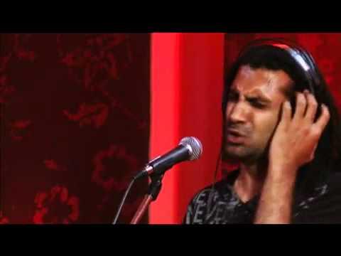 Om Numah Shivaya by Apache Indian on QTV