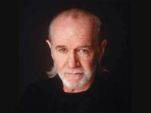 George Carlin on Individuality