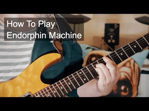 endorphin machine