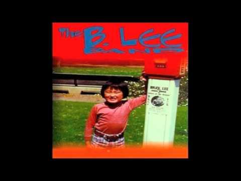 Bruce Lee Band - Mr Hanelei