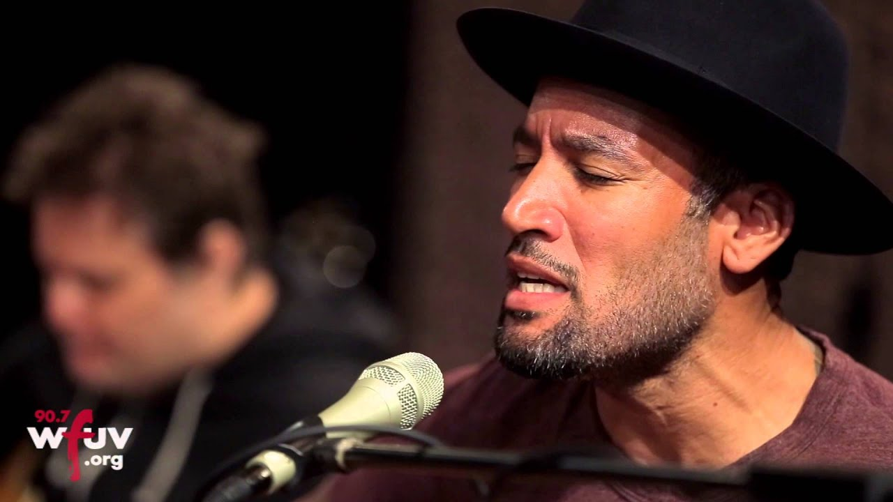 LEARN IT ALL AGAIN TOMORROW Chords - Ben Harper | E-Chords